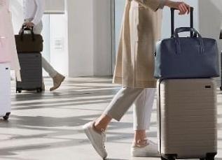 Дорожная сумка или чемодан, что лучше? - MODNOTAK