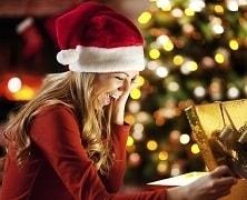 Подарок на Новый Год от Моднотак