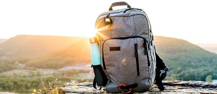 Удобный городской рюкзак - MODNOTAK