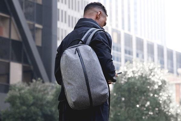 Классический городской рюкзак - MODNOTAK