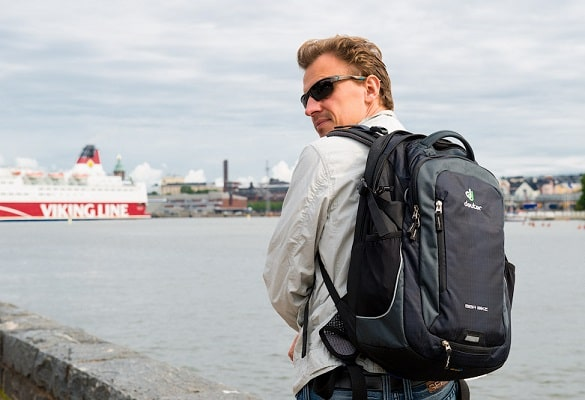 Рюкзак Deuter для ручной клади