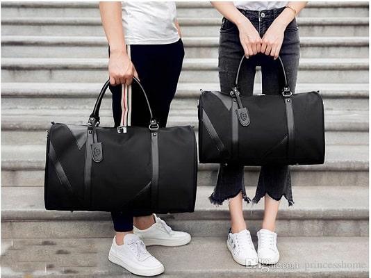 Дорожная сумка для путешествий - MODNOTAK