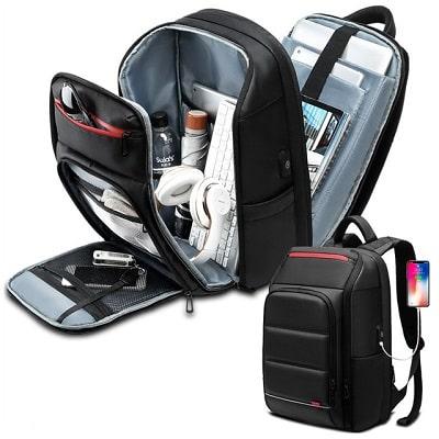 Вместимость городского рюкзака - MODNOTAK