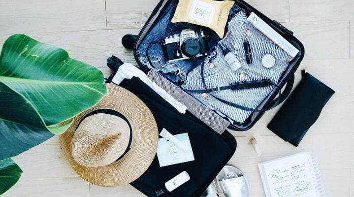 Как упростить путешествие с сумкой или чемоданом - MODNOTAK