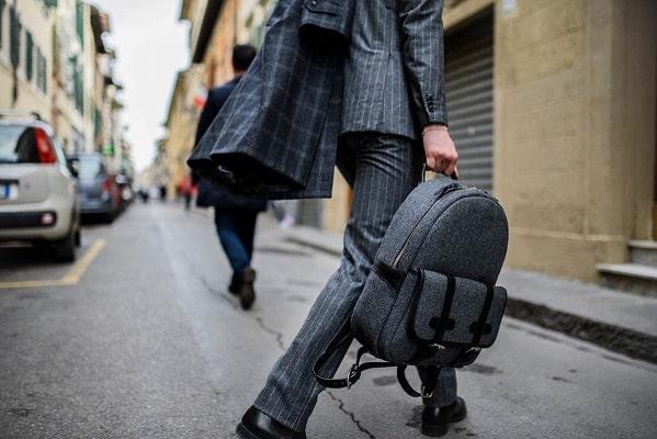 Как выбрать рюкзак для города - MODNOTAK