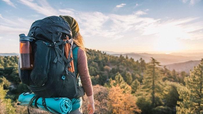 Рюкзак для туриста - MODNOTAK