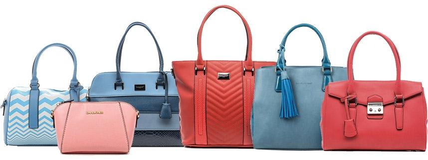 Женские сумки David Jones