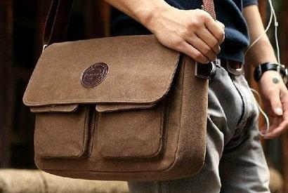 770ac3df197a Текстильные мужские сумки - купить мужскую сумку из ткани в Киеве ...