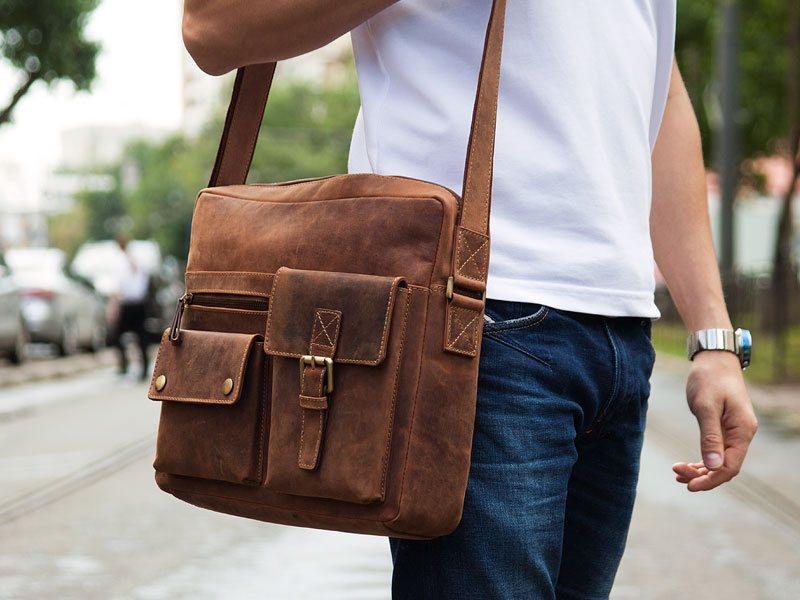 e4d759f9c2e8 Мужские сумки формата А4 - купить в Киеве, Харькове, Одессе, Днепре |  MODNOTAK