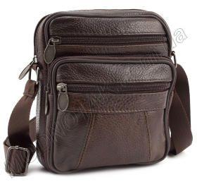 10568375f2b7 Мужские кожаные сумки - купить мужскую сумку из натуральной кожи в ...