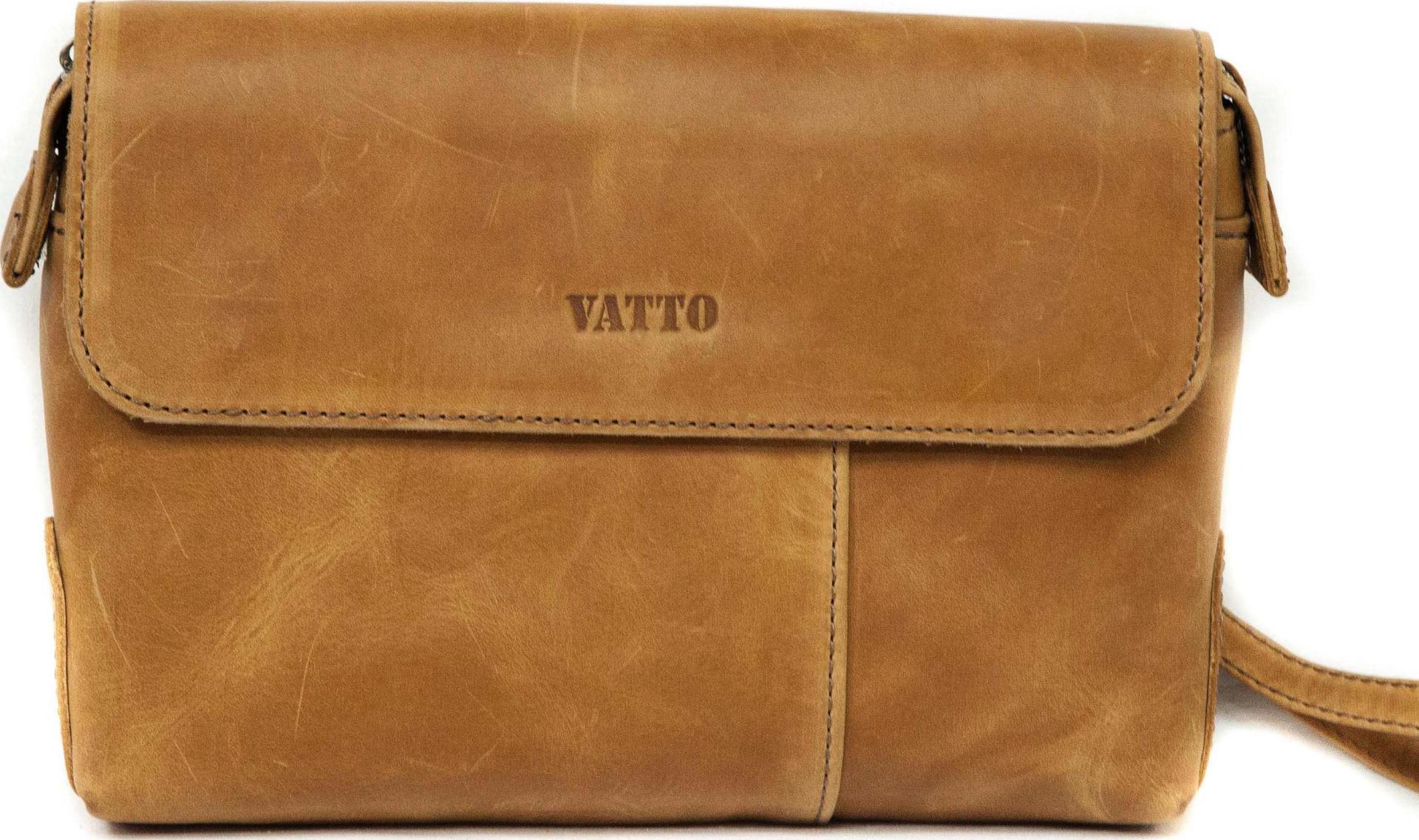 8c18c0d65336 Мужской клатч рыжего цвета VATTO (11941) купить в Киеве, цена | MODNOTAK