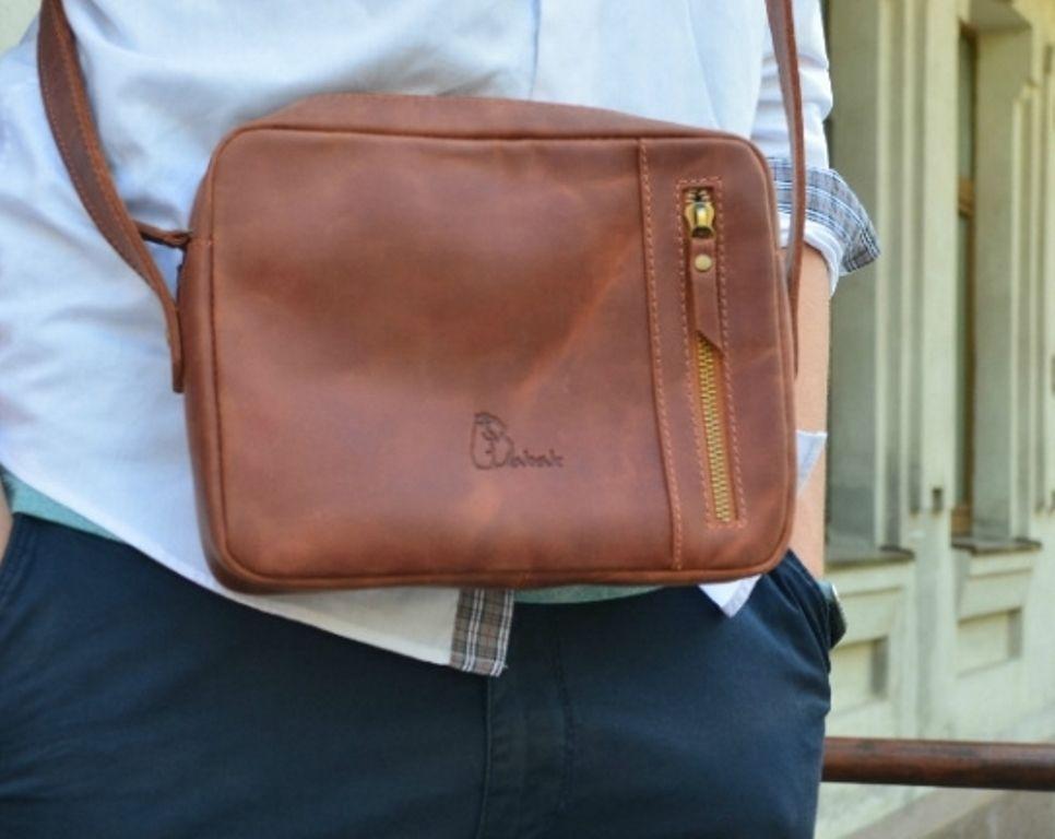 da8235d80b34 Мужская деловая кожаная сумка под документы - кожаные сумки под А4 ...