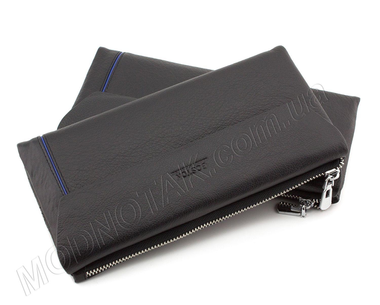 45af04813463 Мужской кошелек-клатч с отделением для смартфона и блоком под карточки -  BOSTON (18554)