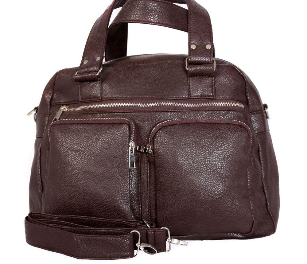 693566d69848 Недорогая дорожная сумка из синтетической кожи – дорожные сумки из ...