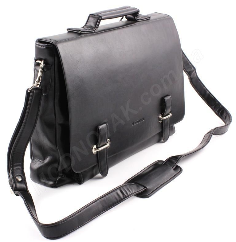 9511d8701ac4 Недорогой портфель делового стиля из высококачественной Эко-кожи -  Professional (831.10)