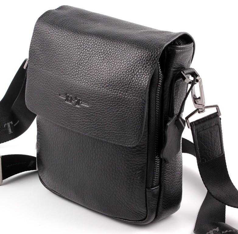 Кожаная мужская сумка на плечевом ремне - мужские сумки небольших ... cea3ffb5e59