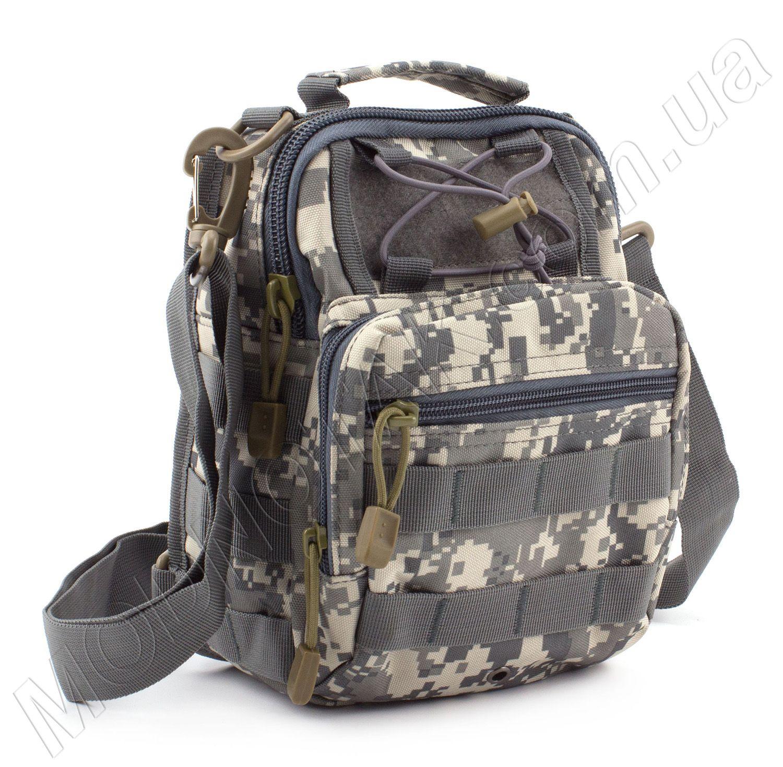 4b6f8d39b12b Армейская тканевая сумка на пояс MILITARY STYLE  купить недорого ...
