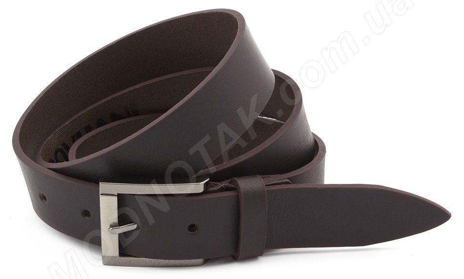Ремни мужские классические кожаные мужские кожаные ремни купить в украине