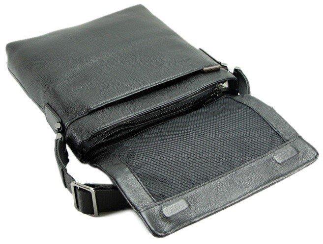 b1d7dc286e26 Стильная мужская кожаная сумка для повседневного использования с плечевым  ремнем TOFIONNO (0-0029)