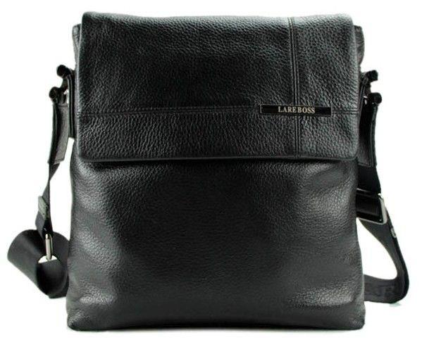 b179ec5c9966 Стильная мужская кожаная сумка для повседневного использования с плечевым  ремнем TOFIONNO (0-0029)