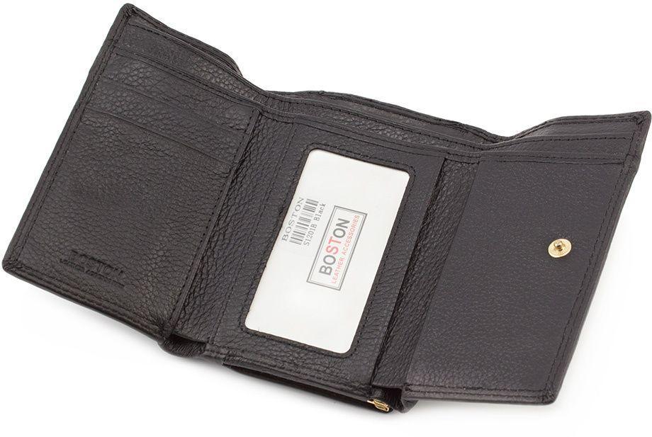 043ebc08a795 Женский кожаный кошелек небольшого размера BOSTON (16257) купить в ...