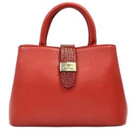 f71d1915e507 Красные сумки — купить женскую красную сумку | MODNOTAK