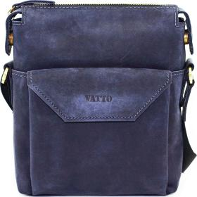 e39f99cbba7a Мужские кожаные сумки синие деловые - купить мужскую сумку кожаную ...