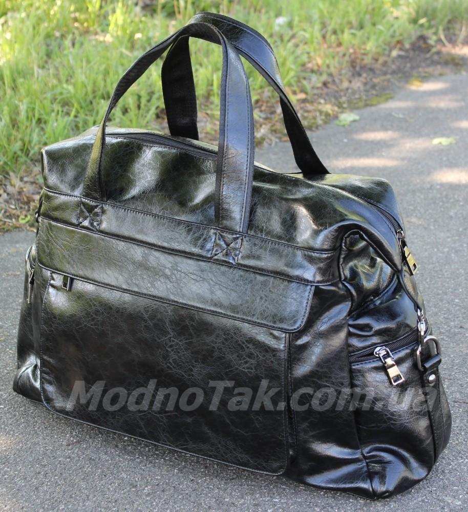 9e1ffa7dae05 Дорожная сумка из кожзаменителя и кожи PU, купить дорожную сумку из ...