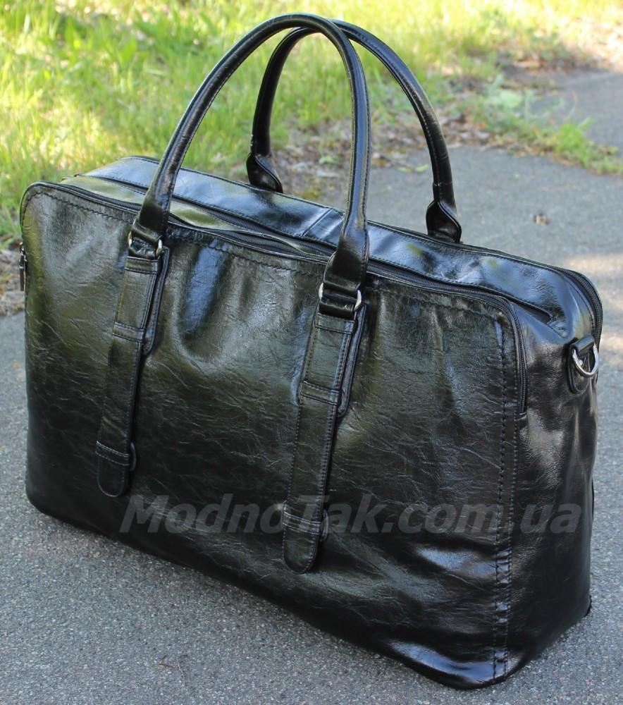 c39b3f6e70a1 Большая дорожная сумка из кожзаменителя, дорожные сумки для ...