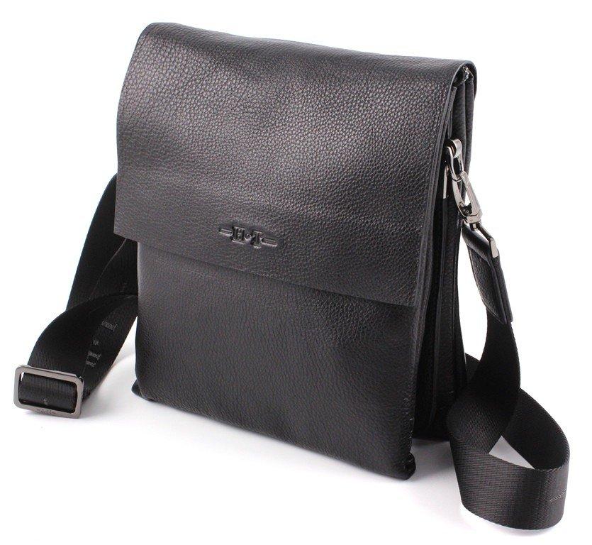13699a1d461f Молодежная сумка из натуральной кожи под планшет - сумки планшетки ...