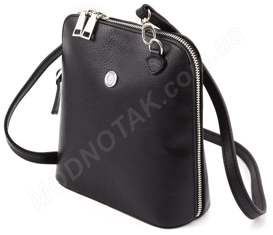 df8ec9e86d63 Маленькая женская кожаная сумочка Karya - женские сумки турецкого ...