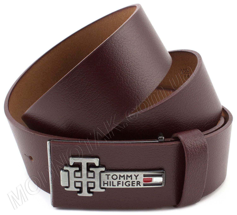 Мужской ремень hilfiger 105 на какой размер купить широкий ремень мужской кожаный для джинсов