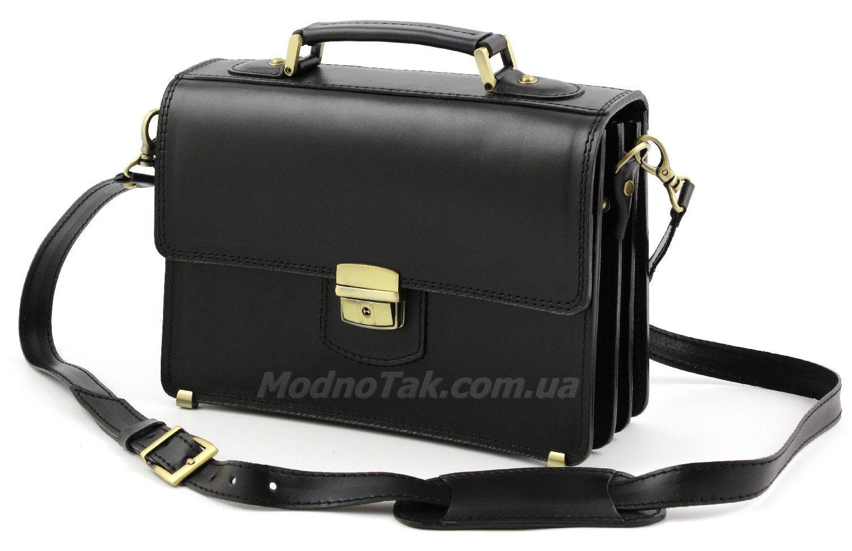 6faa900ba78c Купить кожаный мужской портфель малого размера по доступной цене ...