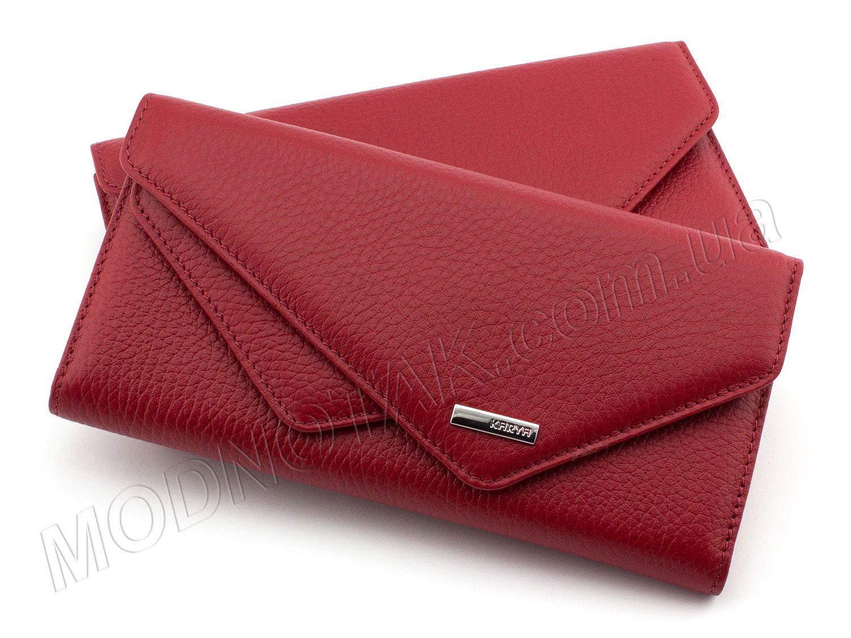 8611a436446e Купить элитный женский кожаный кошелек турецкого производства ...
