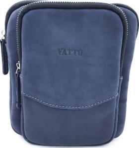 135ba9102ad1 Мужские кожаные сумки синего цвета стильные - купить мужскую сумку ...