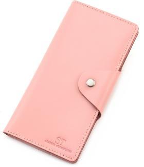 cea92fe3e1cf Женские кошельки больших размеров розовые купить по лучшей цене в ...