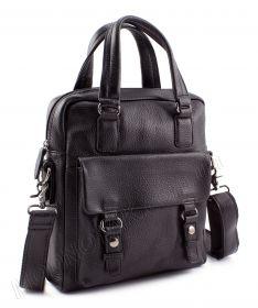 87318235a789 Вертикальная мужская сумка-мессенджер для планшета iPad Pro и бумаг формата  А4 - KLEVENT (