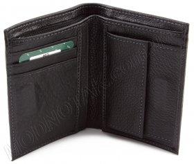 11cb2bd6cf06 ... Мужской кошелек из натуральной кожи на магнитах MD Leather (18322) - 2