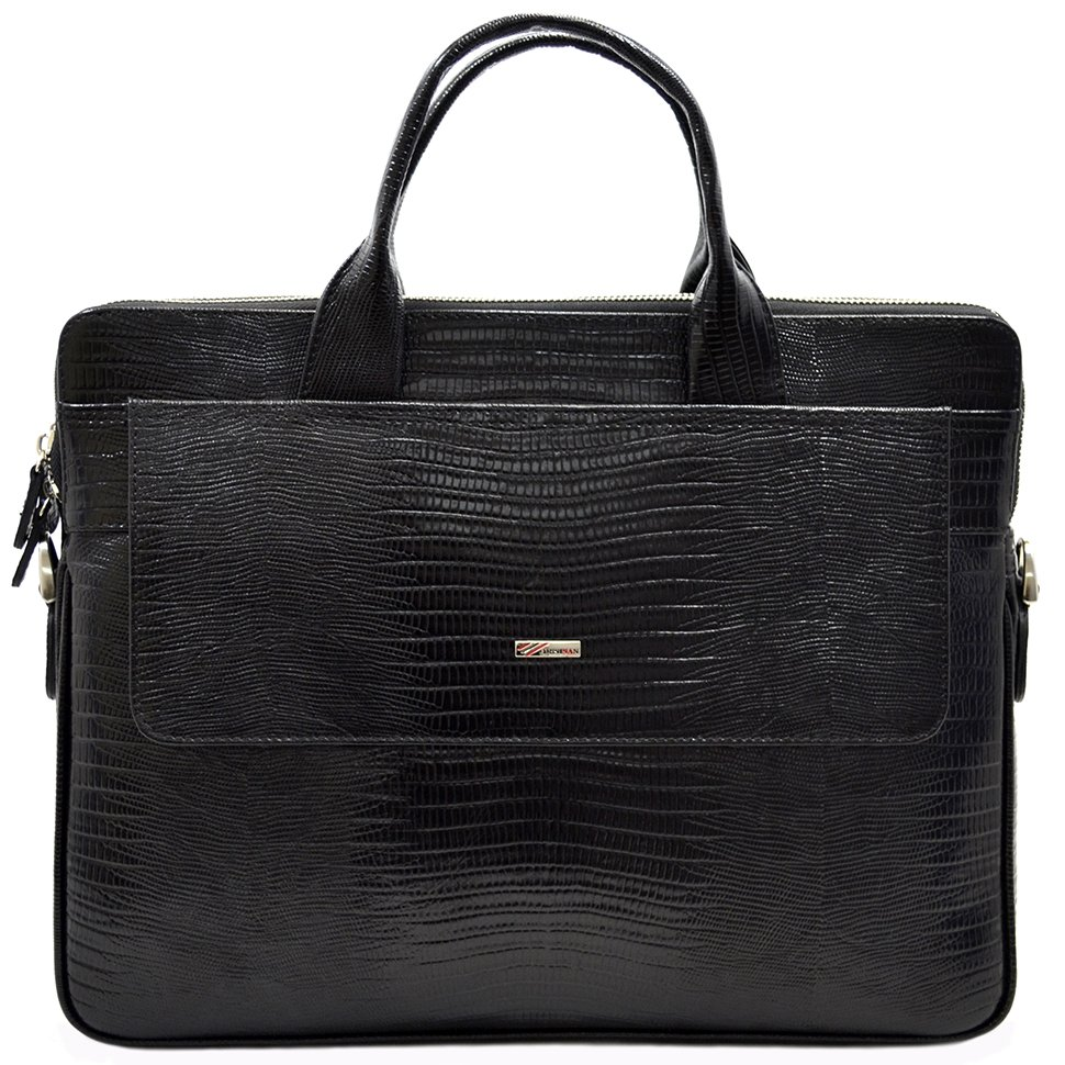 950e87c71163 Модная лаковая сумка в деловом стиле - DESISAN (11570) купить в ...