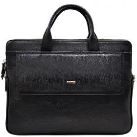 2529f0693918 Купить. Универсальная деловая сумка в строгом стиле - DESISAN (11571)