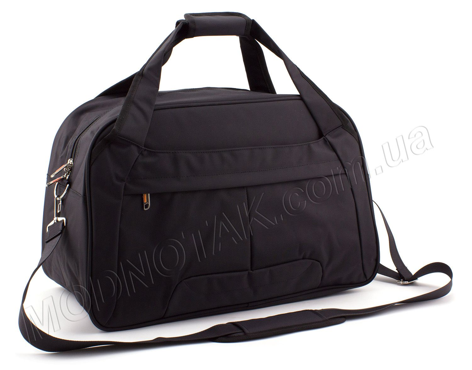 709366c2995a Спортивная мужская сумка без логотипов и надписей Bags Collection (10601)
