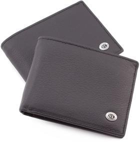 0f10d2e36066 Купить. Хит! Мужское кожаное портмоне среднего размера ST Leather (18155)  ...