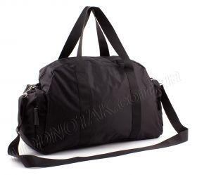 b5863816b94c Универсальная текстильная сумка черного цвета большого размера Bags  Collection (10603)