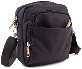 df4a9396fc30 Качественная текстильная мужская сумка Accessory Bag Collection (10187)