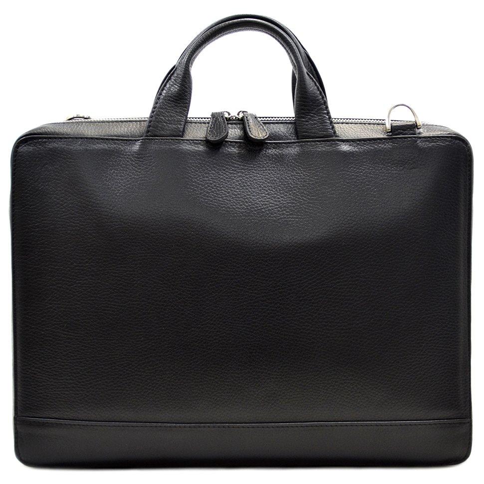 a4a850307ed6 Классическая кожаная сумка для делового мужчины - DESISAN (11577 ...