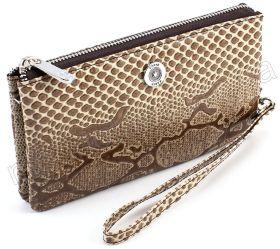 f7f96568c03d Бежевые женские кошельки портмоне - купить кошелек женский бежевый в ...