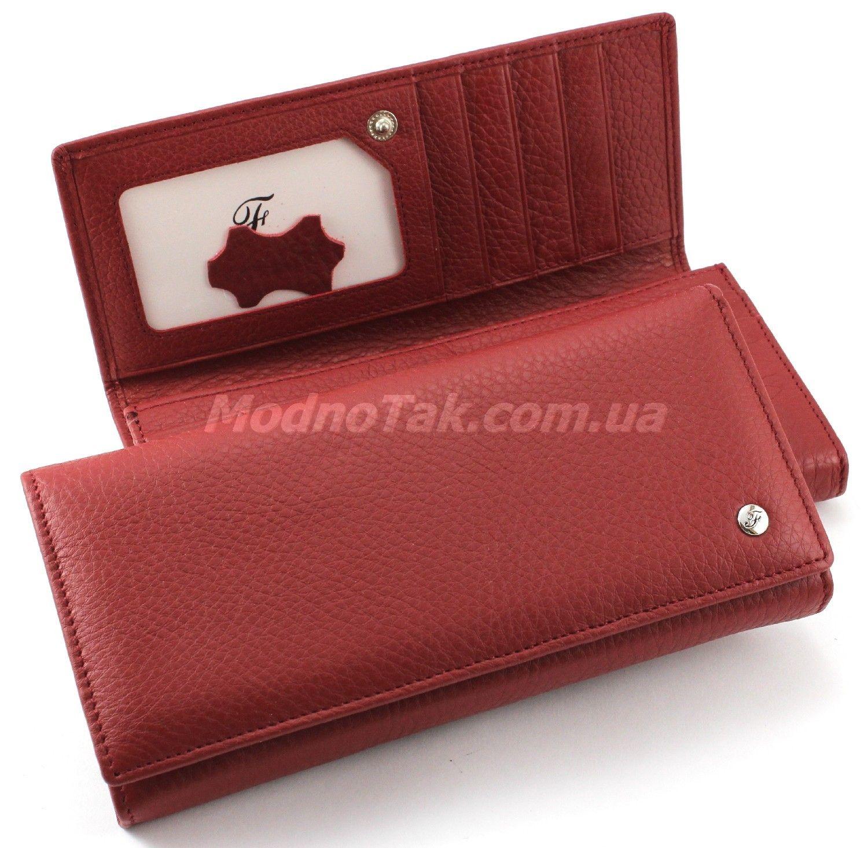fe98dd614190 Женские кожаные кошельки купить недорого в интернет-магазине ...