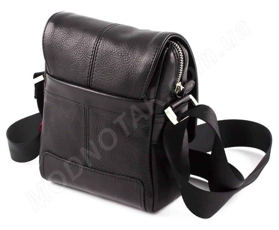 ed9bfb35ce0a ... Турецкого производства элитная мужская сумка из натуральной кожи Eminsa  (10301) ...