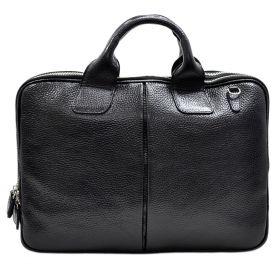 f2630ae49706 Купить. Мужская кожаная сумка горизонтального типа для документов - DESISAN  (11593)