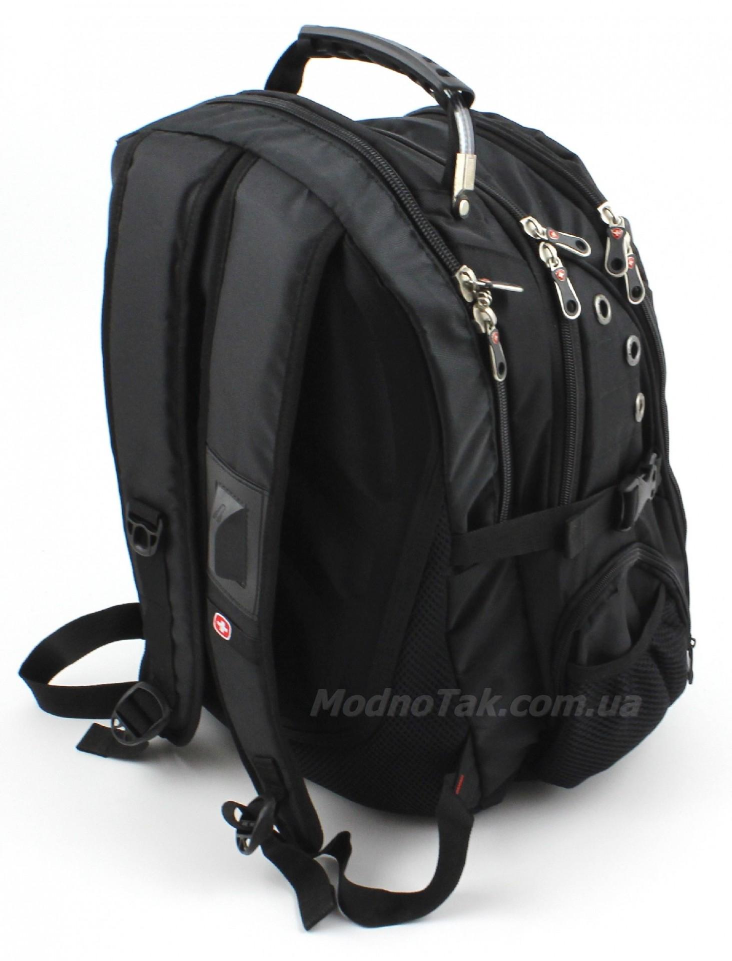 Рейтинг рюкзаков для ноутбуков swissgear индийские рюкзаки купить